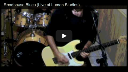 Roadhouse Blues (Live at Lumen Studios)
